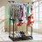 Clothes Garment Drying Hanging Racks 9