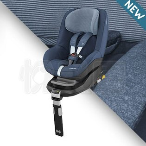 MAXI-COSIPearl幼兒安全座椅-深海藍(不含底座)【悅兒園婦幼生活館】