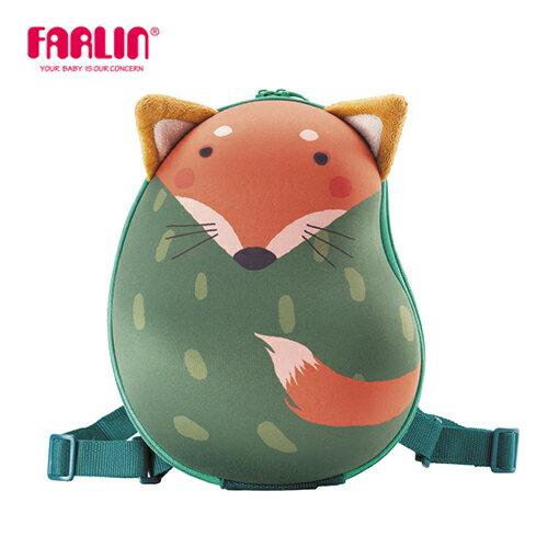【Farlin】Sina&Mina 小童硬殼後背包 (媽咪用品 親子 外出用品)