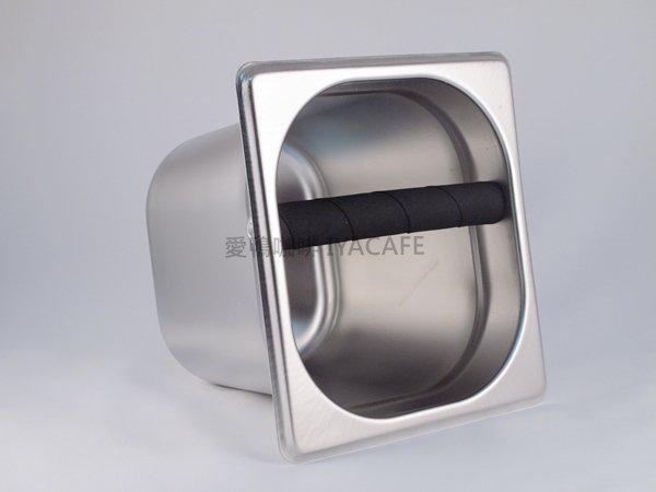 《愛鴨咖啡》咖啡粉 渣桶 敲渣盒 (大)
