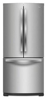 來電挑戰最優惠價 Whirlpool 惠而浦 WRF560SMYM 法式三門冰箱(554L)※ 熱線02-2847-6777
