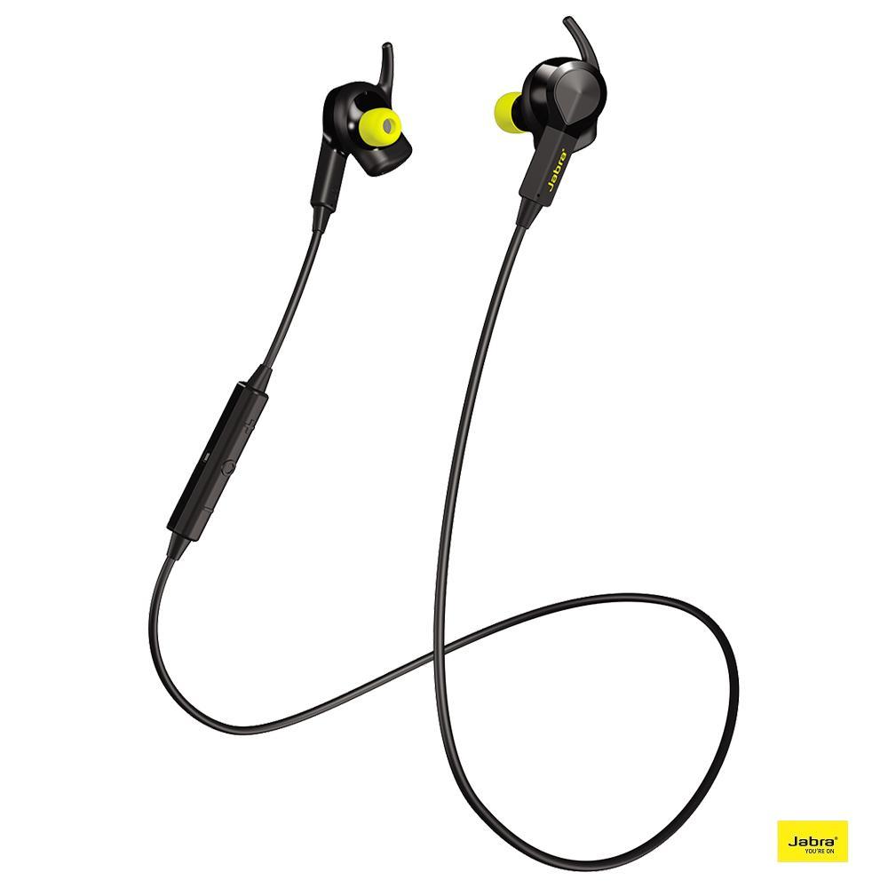 Jabra sport pulse wireless藍牙心律運動耳機
