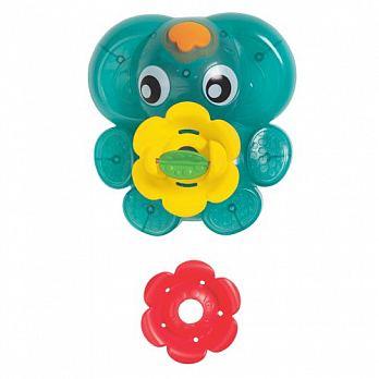 澳洲Playgro-閃亮亮噴水小象PG4086399【淘氣寶寶】