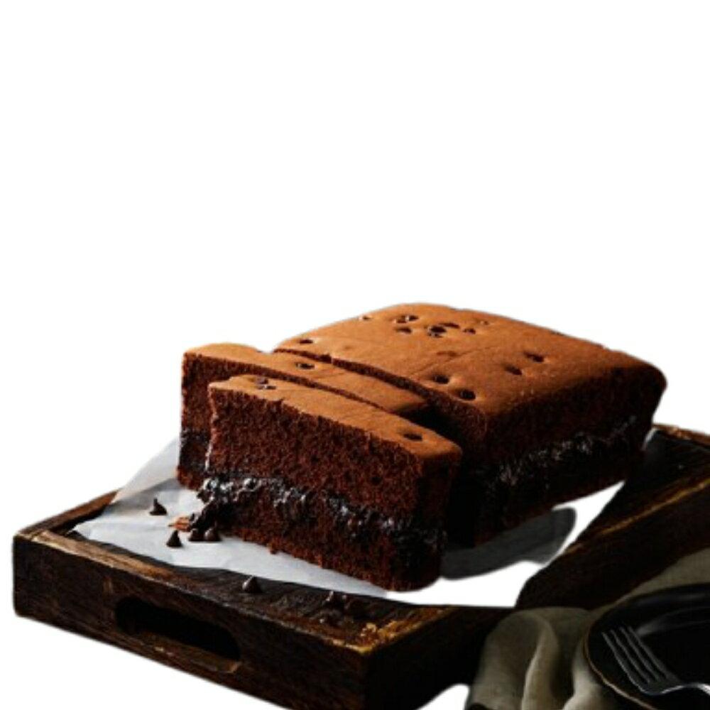 現烤蛋糕-爆漿巧克力 590g10g