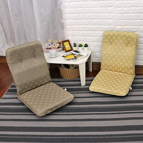和室椅 和室電腦椅《威特高背舒適和室椅》-台客嚴選