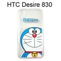 小叮噹週邊商品推薦哆啦A夢空壓氣墊軟殼 [大臉] HTC Desire 830 小叮噹【正版授權】