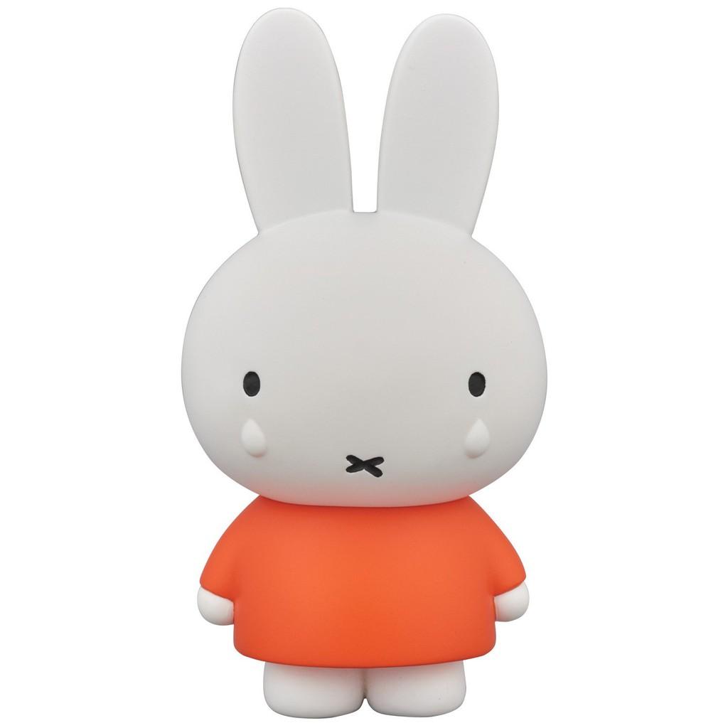 【預購】日本進口Medicom toy UDF Dick Bruna系列1 Miffy 米飛兔 超細節【星野日本玩具】