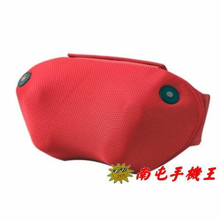 +南屯手機王+FUJI 溫揉按摩機 FG-196 (紅)【宅配免運費】