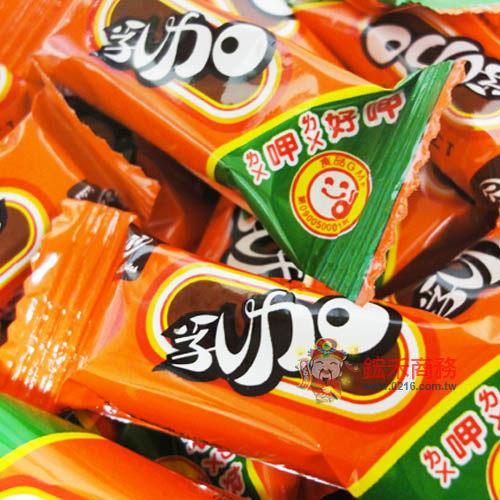 【0216零食會社】77 乳加迷你巧克力