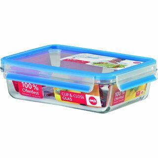 德國EMSA 玻璃保鮮盒(513920) - 1.3L