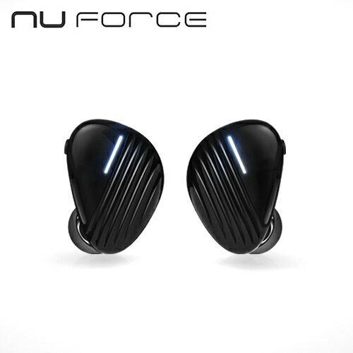 【NuForce】BE Free8 高音質分離式真無線耳機 / 黑【三井3C】