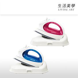 嘉頓國際Panasonic【NI-CL310】蒸氣電熨斗無線蒸氣5g分熨斗輕便