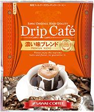澤井咖啡-濃郁掛耳式咖啡6入