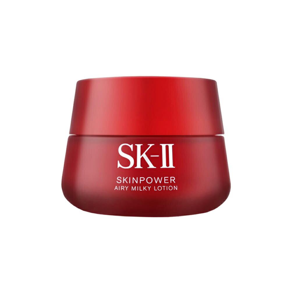 SK-II 肌活能量輕盈活膚霜 80g