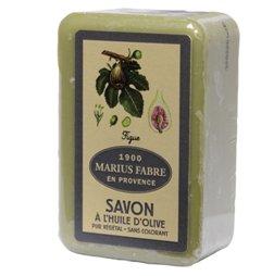 法鉑天然草本-無花果樹橄欖皂 250g