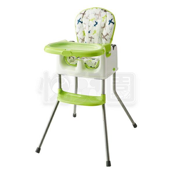 BabyCity三用兒童餐椅【悅兒園婦幼生活館】