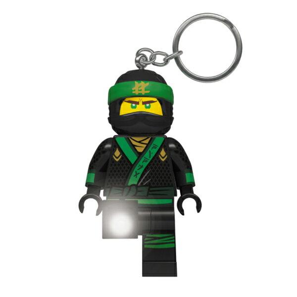 【LEGO樂高積木】忍者電影-勞埃德忍者鑰匙圈