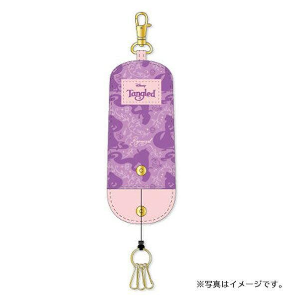 <br/><br/>  X射線【C073416】長髮公主Rapunzel 收納鑰匙圈,包包掛飾/鑰匙圈/吊飾/鑰匙包/票夾<br/><br/>