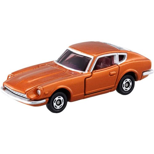 東喬精品百貨商城 《TOMICA 多美小汽車》50週年紀念車06 東喬精品百貨