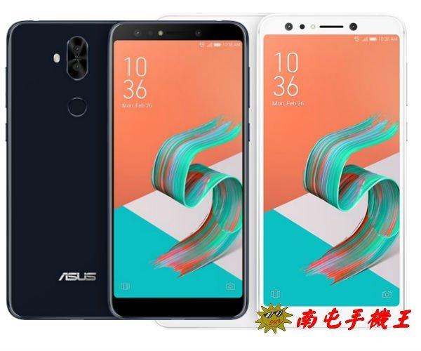 ←南屯手機王→ZenFone5Q(ZC600KL)玻璃美型高畫素廣角四鏡頭手機【宅配免運費】