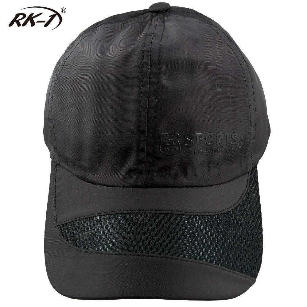 小玩子 RK-1 鐵灰 布帽 帽子 鴨舌帽 運動帽 休閒 經典 時尚