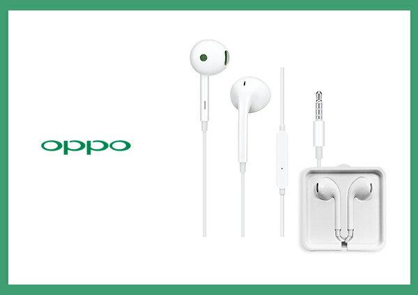 OPPO 原廠半入耳式耳機 (大陸Reno盒裝拆售款)