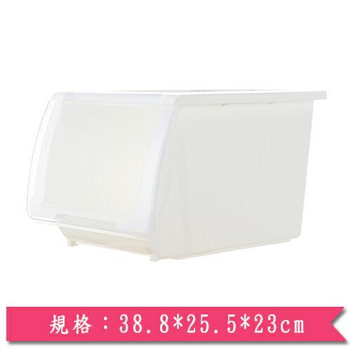KEYWAY Nice直取式整理箱HV~15 15L ~愛買~