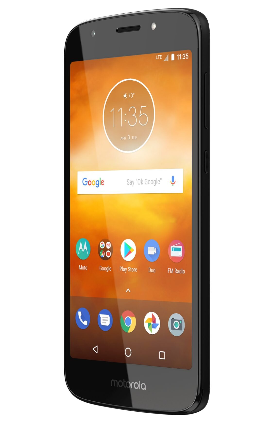 Moto E5 Play (16GB) 5 3