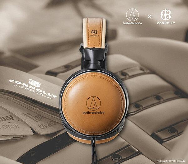 ☆宏華資訊廣場☆audio-technica鐵三角ATH-L5000密閉式耳罩耳機(預購來電詢價)