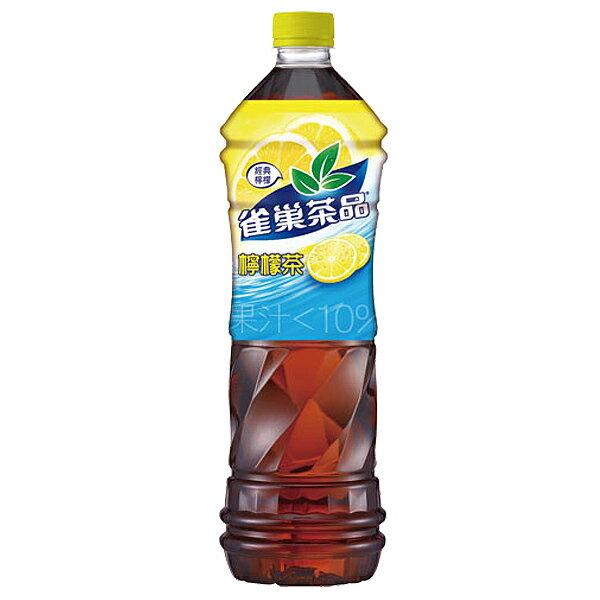 雀巢 檸檬茶 1250ml【效期2018.8月】