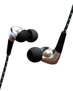 志達電子Genesis詹尼斯FiSCHERaudio耳道式耳機iGiSE102AH-C560K340