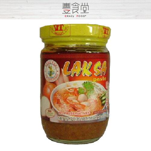 泰國風味醬-NANG FAH Laksa Paste 叻沙醬 225g