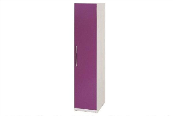 【石川家居】822-04(紫白色)衣櫥(CT-108)#訂製預購款式#環保塑鋼P無毒防霉易清潔