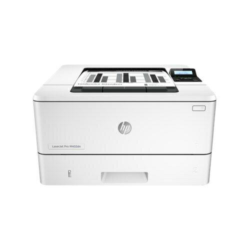 HP C5F94ARBGJ HP LaserJet Pro M402DN