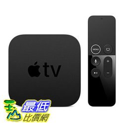 Apple TV 4K 32GB Model MQD22LL/A _A1197100