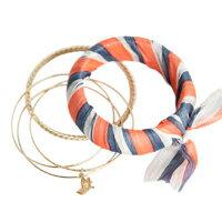 聖誕禮物推薦飾品手鍊/手環聖誕交換禮物送女友甜美風格的絲帶手環,戴上它讓妳在任何場合都能充滿迷人風采!飾品就在手鍊/手環推薦手鍊/手環