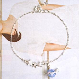 〔APM飾品〕日本Hilaris 璀璨星雨仙雲惑星手鍊 | APM - Rakuten樂天市場