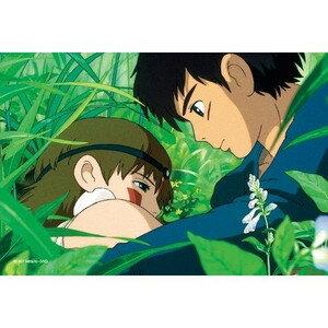 【進口拼圖】宮崎駿-魔法公主 阿席達卡與小桑 重生的早晨 150pcs ES150-G14