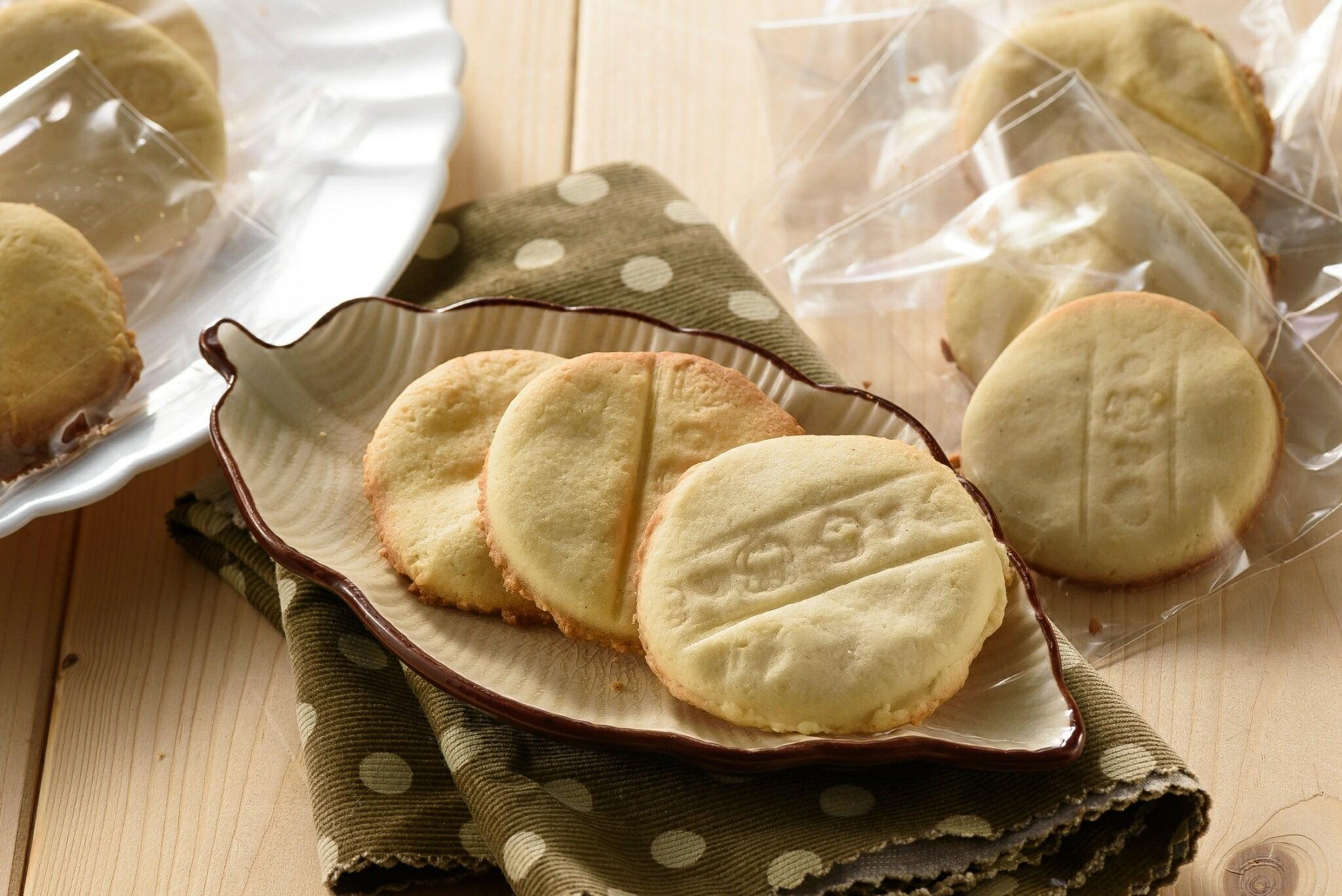 Tai傳統餅干   純手工製作自然風味 10片