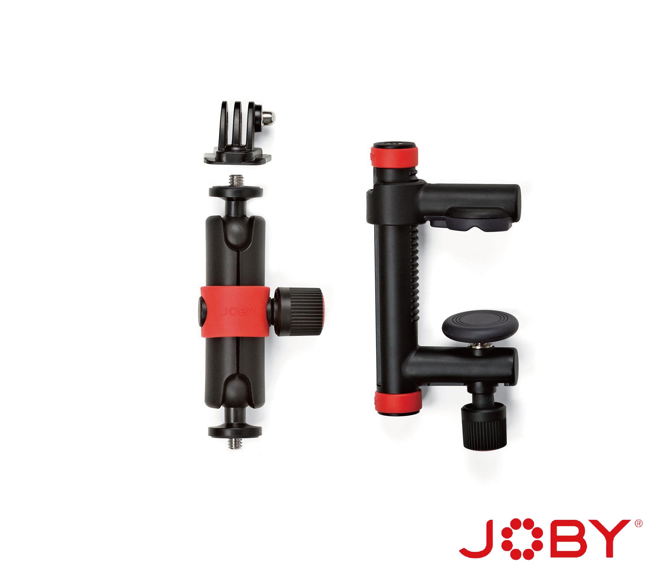 JOBY Action Clamp & Locking Arm 強力攝影鎖臂夾具 #JB01291 ( JB29 )