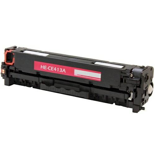 【非印不可】HP CE413A 紅 彩雷相容環保碳匣 適用M351a/M451nw/M451dn/M451/M475dn/M375nw/M375