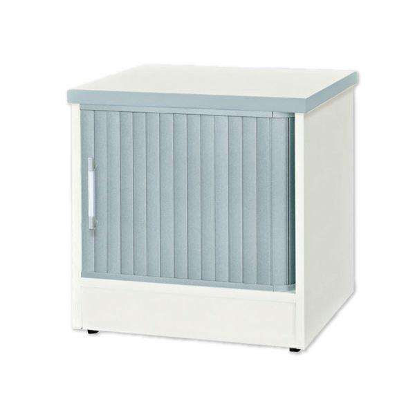 【石川家居】36RR11 淺式單捲門矮櫃 #訂製預購款式 #南亞塑鋼B