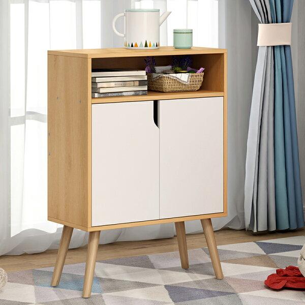 !新生活家具!《歐尼爾》原木色DIY斗櫃玄關櫃功能櫃置物櫃收纳櫃北歐現代三色