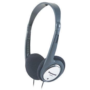 【Panasonic】RP-HT030頭戴式可折疊耳機