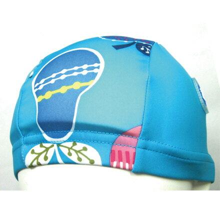 ~悅兒樂婦幼用品館~Splash About 潑寶 UV Swim Hat 抗UV泳帽~奇