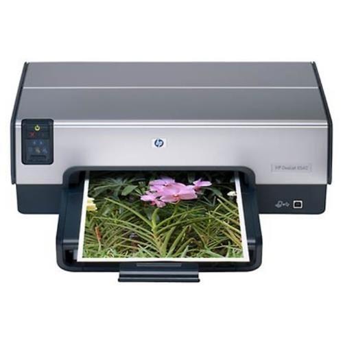 HP C8963A HP Deskjet 6540 Color Printer