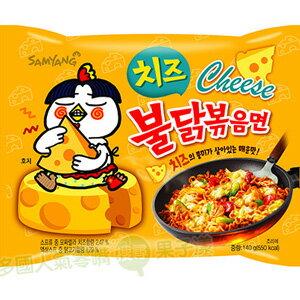 韓國 (起司)噴火辣雞肉風味炒麵(單包) [KR234] 0