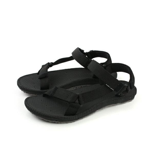 GP 涼鞋 黑色 女鞋 no793