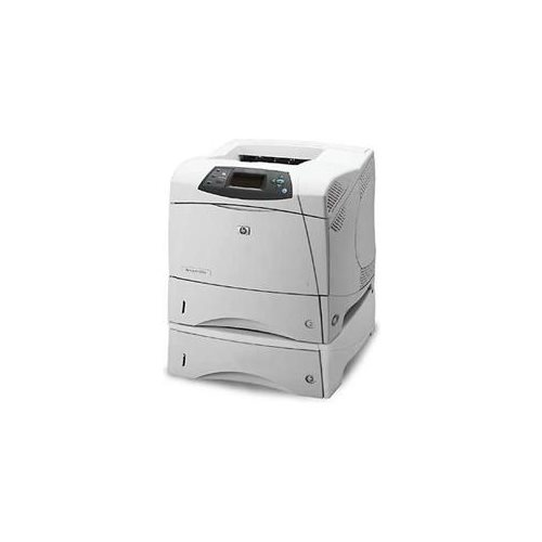 HP LaserJet 4300 Monochrome Printer 0