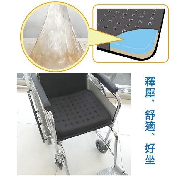 坐墊-舒適座墊、長時間久坐、輪椅使用者皆可用[ZHCN1794]